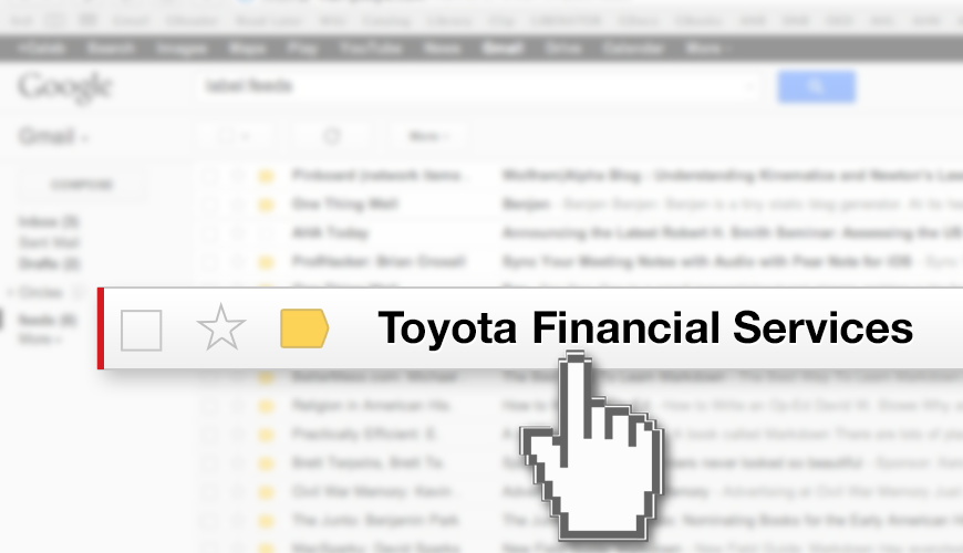 Toyota financial services for Toyota motor credit customer service