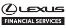 Lexus Financial Services Logo